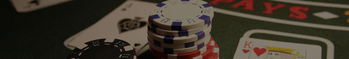 Pravidlá kartovej hry blackjack