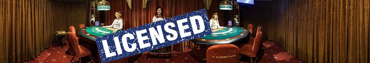 Prečo hrať blackjack iba v kasíne s licenciou