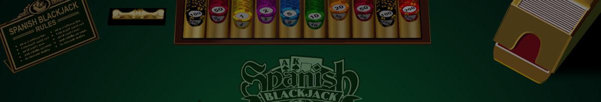 Španielsky blackjack
