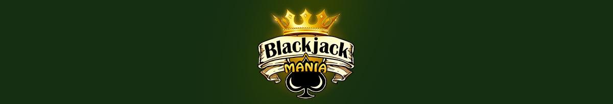 Blackjack Mania